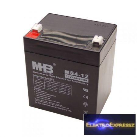 ET-7062-FM Zselés akkumulátor 12V_4Ah