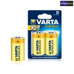 Varta elem R20 Superlife