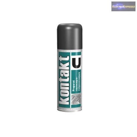 Kontakt U tisztító spray 60ml AG