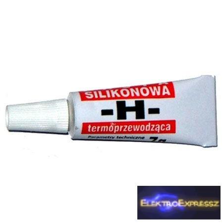 LP-CHE1502 szilikon paszta H 7G AG