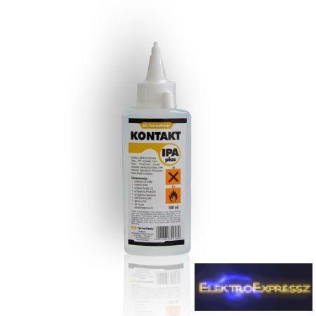 LP-CHE1541 nagy tisztaságú  izopropyl alkohol 100ml