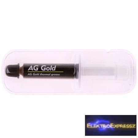 LP-CHE1592 hővezető paszta GOLD 1G AG