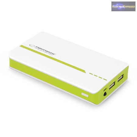 Esperanza ATOM power bank 11000mAh