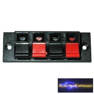 ET- 4502B Hangfal aljzat