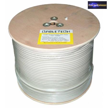 koax kábel 305M  RG6U