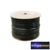 LP-KAB0199B    1 eres árnyékolt RCA kábel