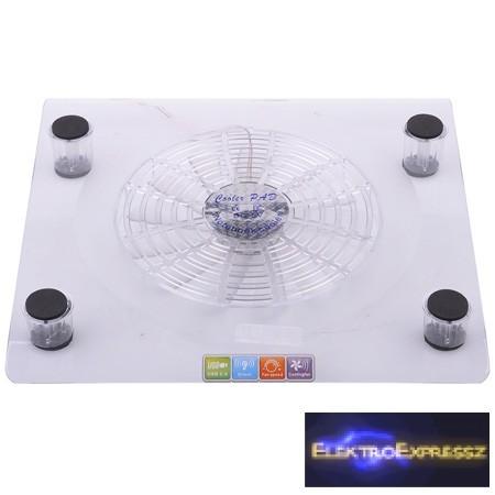 LP-KOM0053 LAPTOP hűtő ventillátor ITCP07