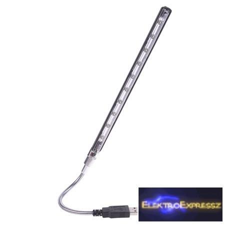 LP-KOM0058 USB lámpa 10 LED