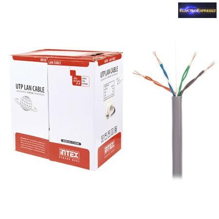 ET-6531P UTP CAT5E fali kábel