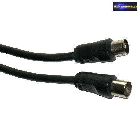 ET-7540BK RF kábel 5m