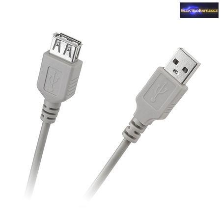 USB hosszabbító kábel 1,8 m