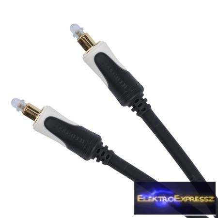 LP-KPO3845-10  Optikai kábel 10m Kábel TECH Basic Edition