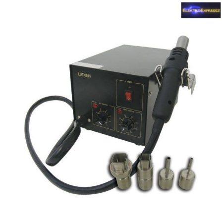 CZ-06520006  Hőlégfúvós munkaállomás ZD-939A
