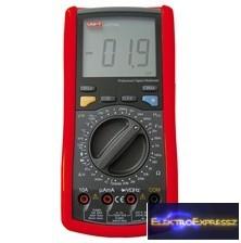 LP-MIE0025 Multiméter UNI-T UT70A