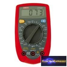 CZ-07720037 Multiméter UNI-T UT 33C