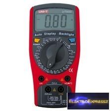 LP-MIE0063 Multiméter UNI-T UT50D