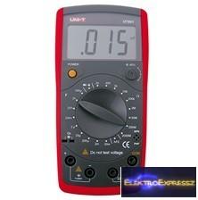 LP-MIE0095 Multiméter UNI-T UT601