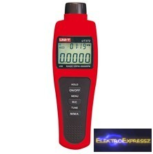 LP-MIE0130 Fordulatszámmérő UNI-T USB UT372