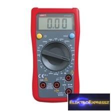 LP-MIE0141 Multiméter UNI-T UT132B