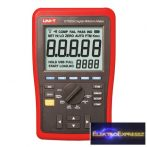 LP-MIE0177 digitális milli-ohm mérő UNI-T  UT620A