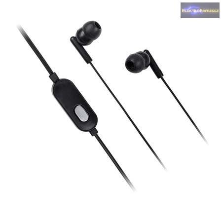 Fülhallgató headset LG KU990 M-LIFE