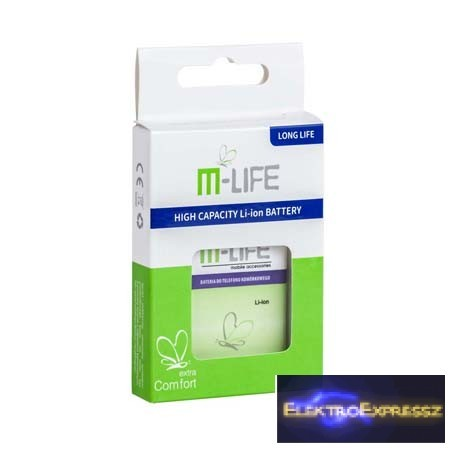 LP-ML0561 Akkumulátor NOKIA 3110C 1600mAh