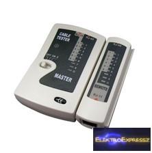 LP-NAR0167 Hálózati kábel teszter