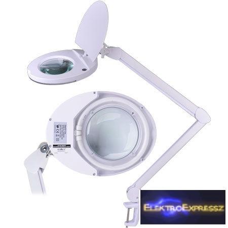 LP-NAR0299 Nagyítós lámpa 5 dioptria
