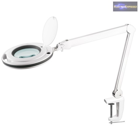 CZ-06650016 Nagyítós lámpa 3+12 dioptria