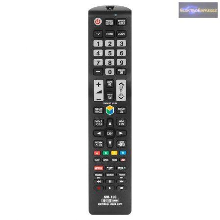 Univerzális távirányító, LED TV, SAMSUNG