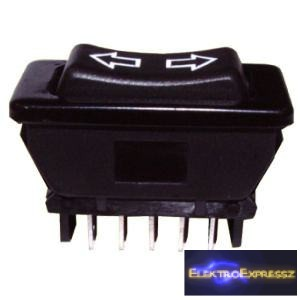 ET-5602 Ablakemelő kapcsoló