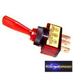 ET-5593 3 pólusú 1 áramkörös karos kapcsoló
