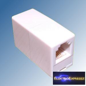 ET-5004 6P4C Telefon toldó (aljzat-aljzat)