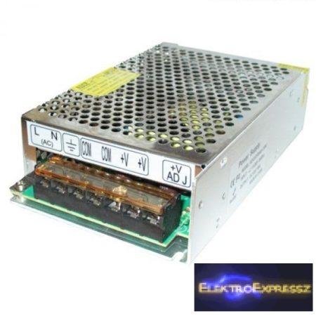 O-AC6106 Ipari tápegység 12V / 10A