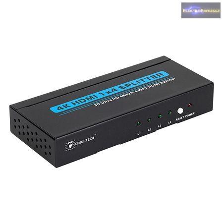 LP-ZLA0429   HDMI elosztó box