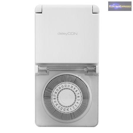 GA-20290 Analóg kapcsolóóra