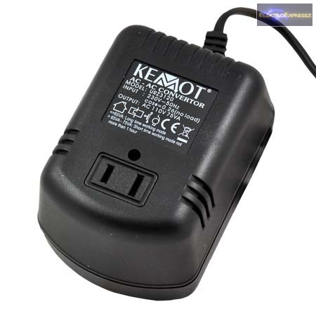 ET-LLD66-100AC 230/115V adapter 100W