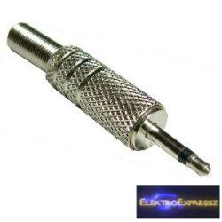 ET-4041 monó jack dugó 2,5mm