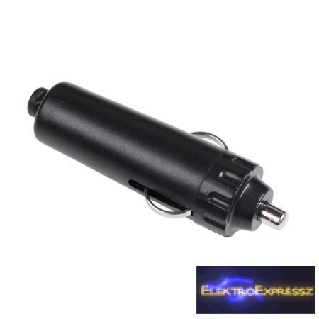LP-WTY0145  Szivargyújtó csatlakozó dugó