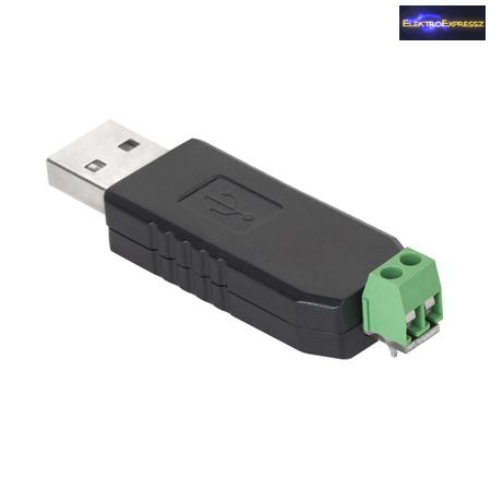 USB kulcs (USB - RS485