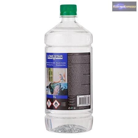 Alkoholos tisztító folyadék 94%