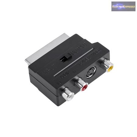 ET-SA0039 Videó adapter