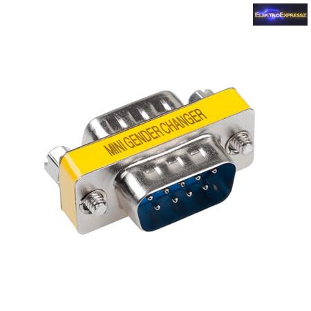 ET-5715A VGA adapter (dugó-dugó)