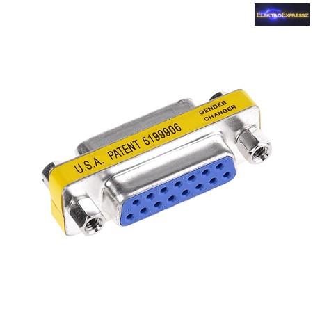 DB15 adapter ajzat-ajzat