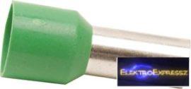 MX-XBS E5020 50mm szigetelt érvéghüvely