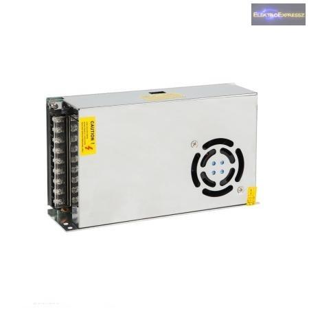 O-AC6108 Tápegység ipari kapcsolóüzemű 12 V / 30A