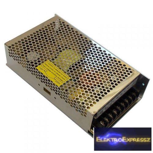 Tápegység LED szalagokhoz 60W, 2,5A, 24V DC, IP20, fém ház