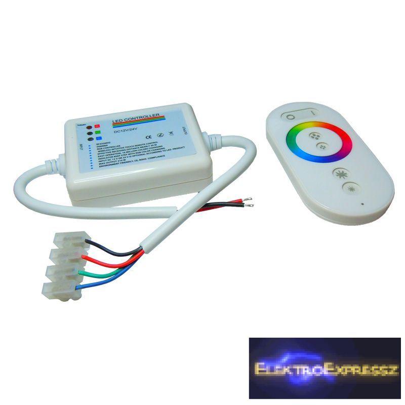 O-AC6309 RGB led kontroler