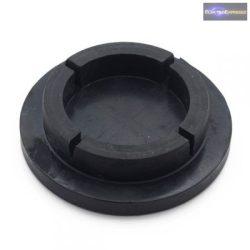 GM09 Gumi talpbetét, fekete