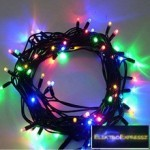 LED-es fényfüzér